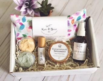 Gift For Mom O Women Bridesmaid Box Birthday Best Friend Girlfriend New