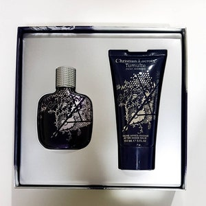 Christian Lacroix TUMULTE Pour Homme EDT Spray 100 ml 3.4 oz