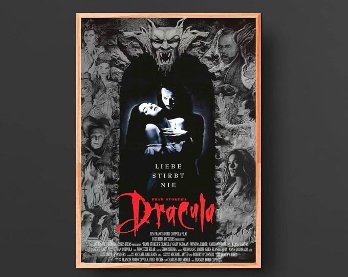 Bram Stoker's Dracula (1992 film)