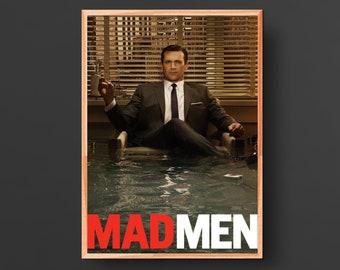 Mad Men Poster (2007)