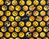 Emojis Cloth Mask