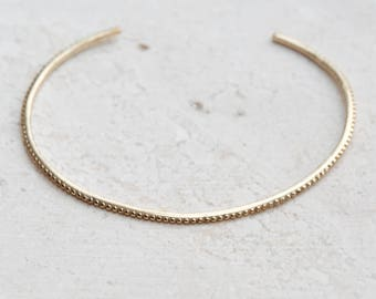 Dainty bangle bracelet, simple bangle, simple bracelet, gold bangle, silver bangle, gift for her