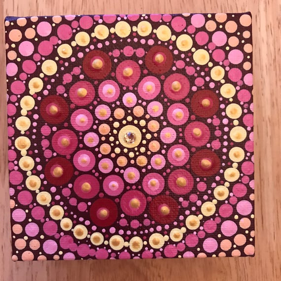 Mandala  Art - Original P...