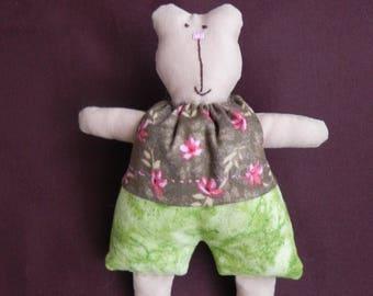 Teddy Nicola 18