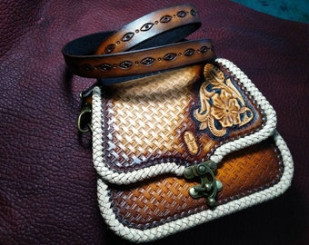 Adrian Fodea Leather