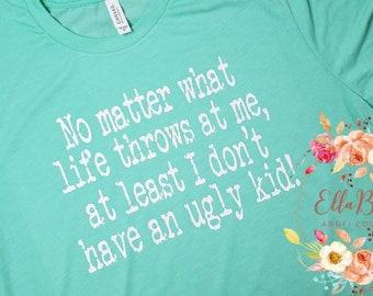 Funny Proud Parent t-shirt