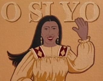 O-SI-YO by G. Coleman Lester