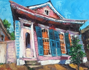 MARIGNY DREAMS by James Michalopolous