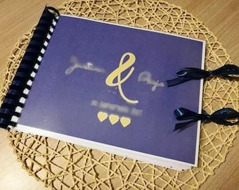 """Album """"Souvenirs de mariage"""""""