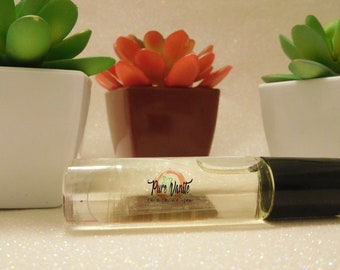 1/3 oz Fragrance Roller Bottle|Fragrance Oils|Perfume Oil|Smell Good