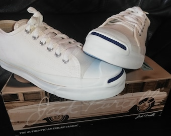94947d08f2a5 Converse jack purcell made in usa