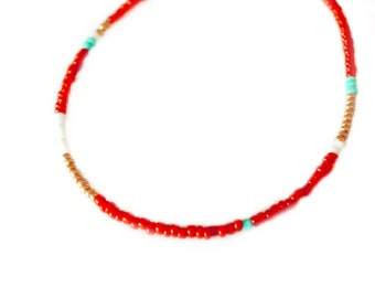 Evelyn Anklet