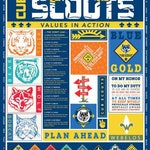 Cub Scouts Panel