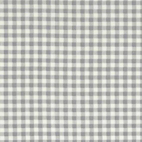 Gray Plaid