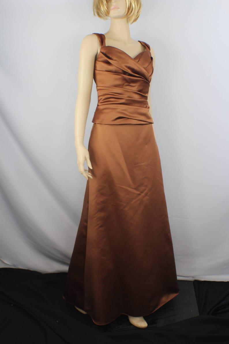 615e097dcba 90s prom dress vintage 1990s ball gown dress ballgown 2