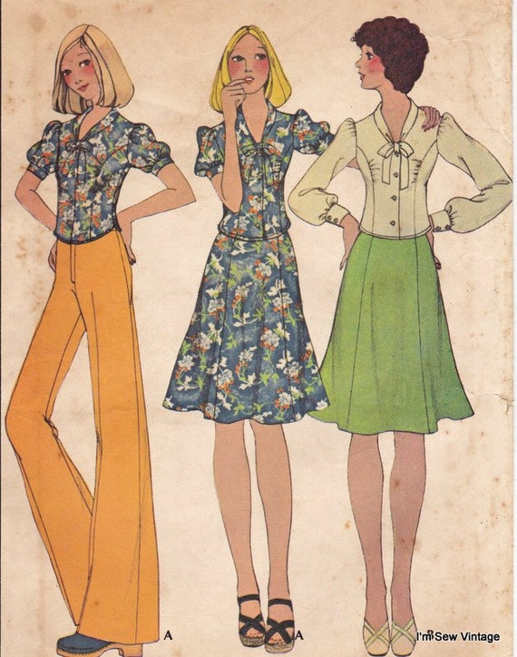 McCall/'s 7161 Misses/' Dresses   Sewing Pattern
