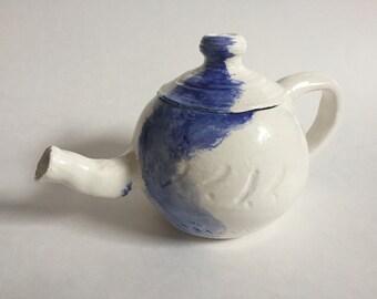 Sirena Series: Teapot