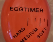 EB-Vintage Acrylic Egg Timer