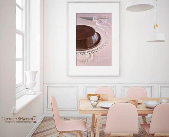 Decoratie voor de keuken en eetkamer bladen om af te drukken etsy