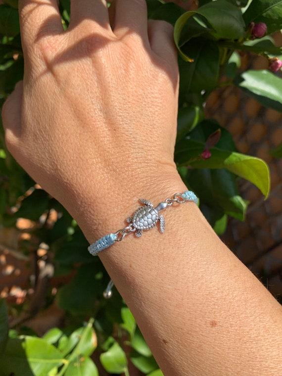 spanish zamak bracelet dog footprint bracelet Minimalist woman macrame bracelet dog paw bracelet boho bracelet