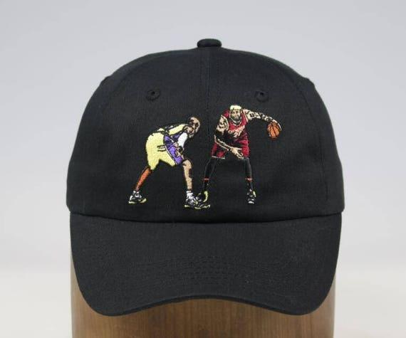 Lebron James vs Kobe Bryant Cleveland Cavaliers vs Los  7a1cf9ce6b1