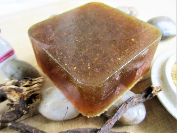 Licorice Root Handmade Soap by Shawn's Soaps