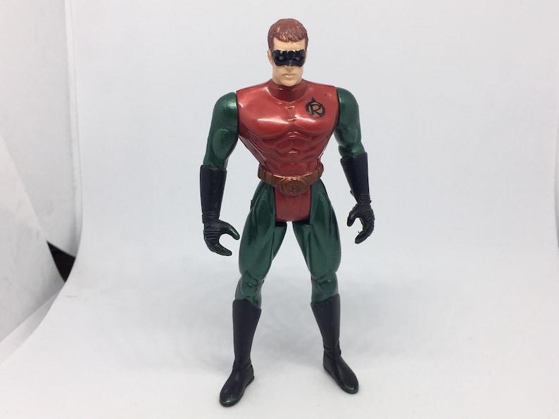 1995 Batman Forever Robin Action Figure from Kenner