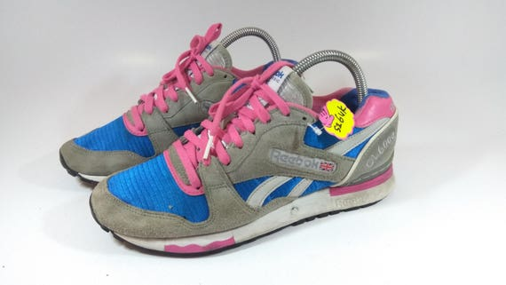 Rosa 6uk Reebok Color Etsy Tama Zapatillas Mujer Calzado Deportivas o Casual ZZExqHrz