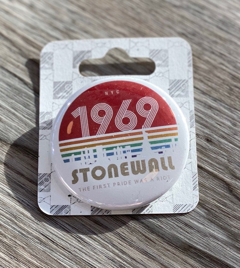 1969 Stonewall  LGBT Pride image 0