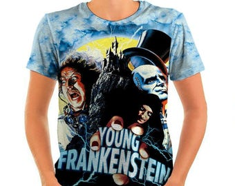 Young Frankenstein T-shirt All sizes