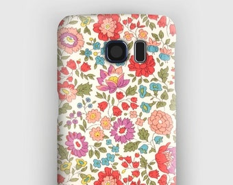 Note 4,5,8,9 A3 S7 Coque Samsung S5 Liberty Felicite pink J3,J5 A7,A8 A5,A6 S6 Grand prime S8,S9,S10