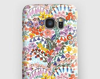Case for Samsung S5, S6, S6 +, S7, S7 +, S8, S8 +, A3, A5, J3, GP Note 4,5, 8, Mary Mary Liberty has
