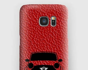 Case for Samsung S5, S6, S6 +, S7, S7 +, S8, S8 +, A3, A5, J3, GP, Note 4,5, 8, Born to ride