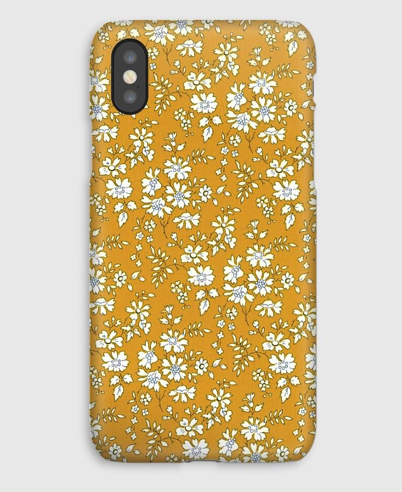coque iphone 8 liberty