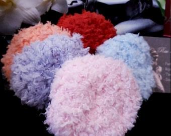 Ultra soft face  cotton reusable