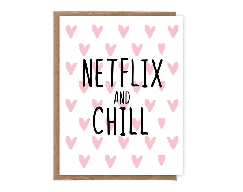 Netflix and Chill image 0