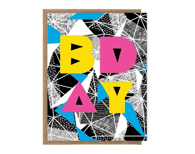 BDay Card image 0