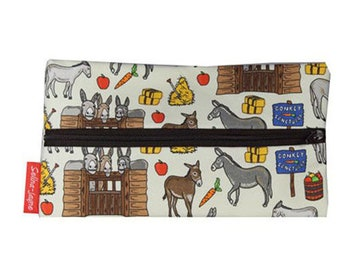 aadc69c88ff4 Selina-Jayne Donkey Limited Edition Designer Pencil Case