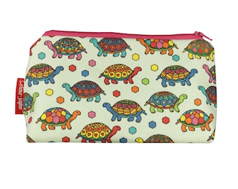 0b363f35172e Selina-Jayne Tortoise Limited Edition Designer Cosmetic Bag