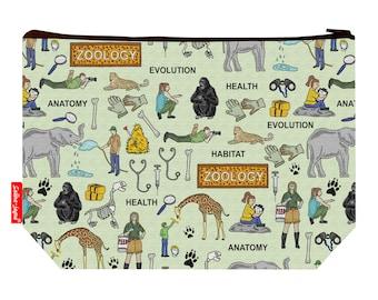 Selina-Jayne Zoologist Small Ladies Purse Limited Edition Designer