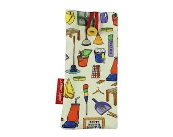 Selina-Jayne Lawyers Limited Edition Designer Soft Fabric Glasses Case