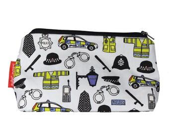 3ef824ca1d Selina-Jayne Police Limited Edition Designer Cosmetic Bag