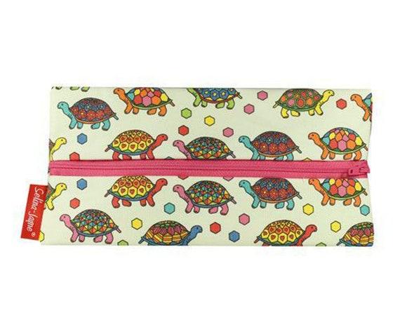 Selina-Jayne Tortoise Limited Edition Designer Treat Tin