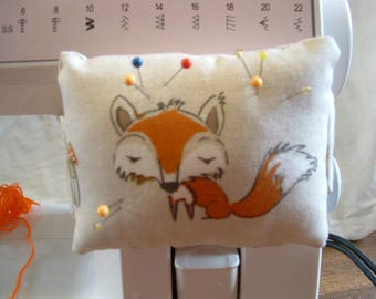 Pin Cushion for Sewing machine