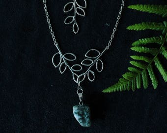 Into the Forest - Jewelery Set