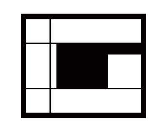Gate - A4 Digital Print