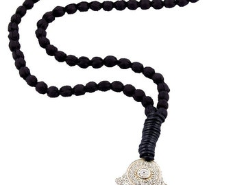 "Necklace ""Fatima's hand"""