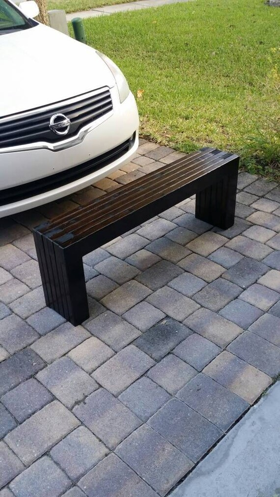Remarkable 2X4 Wood Bench Evergreenethics Interior Chair Design Evergreenethicsorg