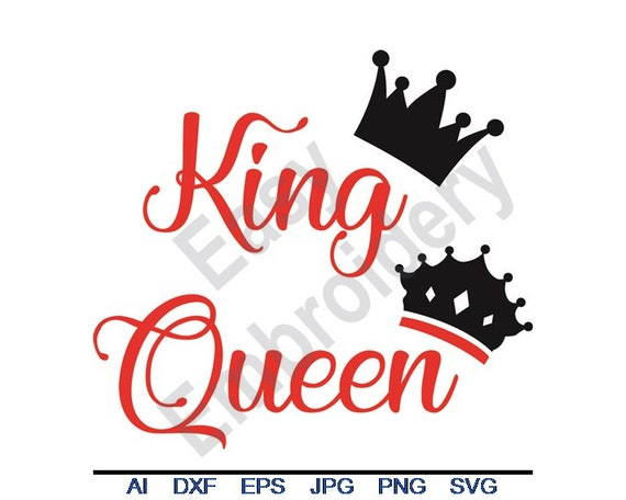 20+ King Of 2018 Svg Dxf Eps Cutting File PNG