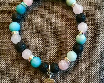 Aroma Therapy Bracelet